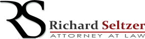 Richard Seltzer | Attorney at Law